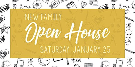 Mainland Preparatory Classical Academy Open House tickets