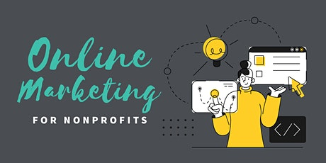 Online Marketing for Nonprofits tickets