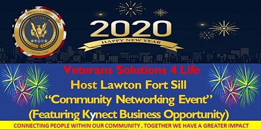 Lawton Fort Sill, Veterans Solutions 4 Life Community Kynect