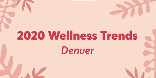 Insight & Trends | The 2020 Wellness Index