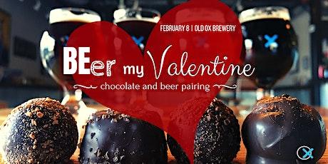 Beer My Valentine 2020 tickets