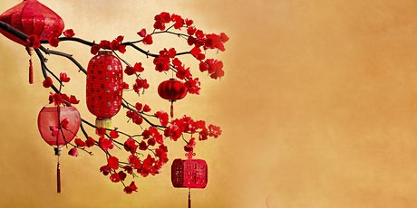 Lunar New Year Community Day Celebration tickets
