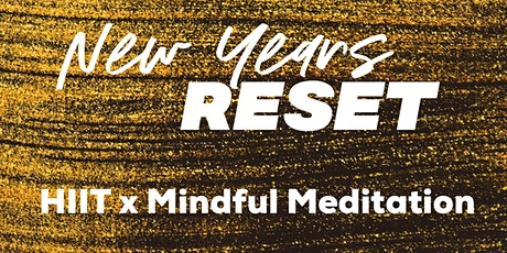 New Years Reset presented by The Pride Center x lululemon tickets