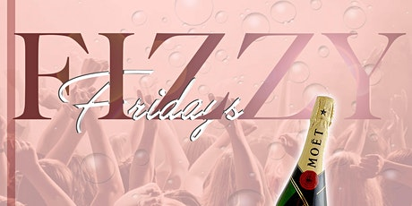 Fizzy Friday's tickets