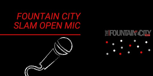 January Youth Open Mic!