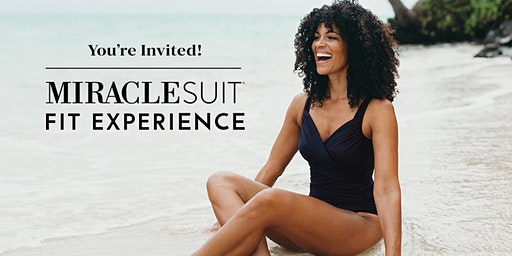 Swimco X Miraclesuit Fit Experience