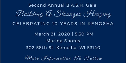2nd Annual Herzing University BASH Gala 2020