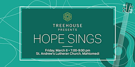 Hope Sings | Mahtomedi, MN tickets