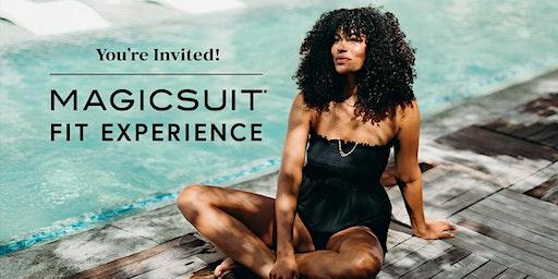 Swimco X Magicsuit Fit Experience