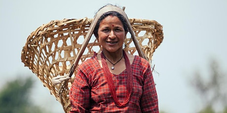 Hot off the Presses: New Research from Nepal on Building Resilience tickets