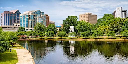 VisionAmerica Huntsville Regional 4-Hour Continuing Education Event