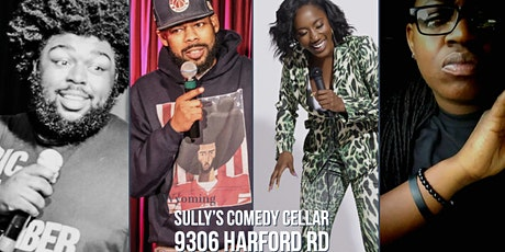 OMG Thats Funny! comedy showcase tickets