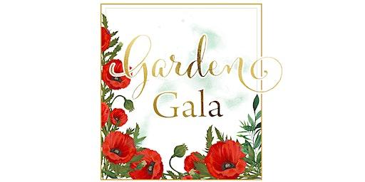 2nd Annual Garden Gala at The Oregon Garden