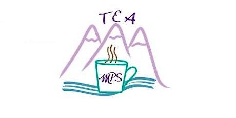 Tea for Mountain Peace tickets