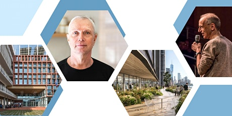 Person Place Thing with Rick Cook, FAIA tickets