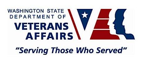2020 Veteran Service Officer Professional Development Summit tickets