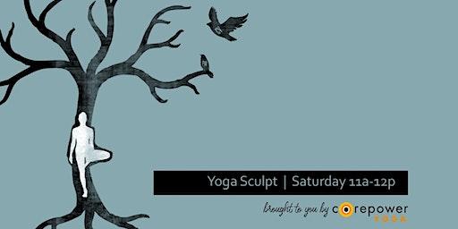 Free Yoga - Core Power Yoga Sculpt