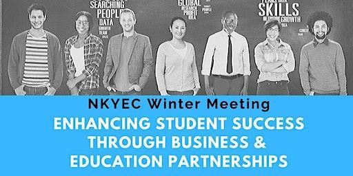 NKYEC Winter Meeting: Enhancing Student Success Through Partnerships