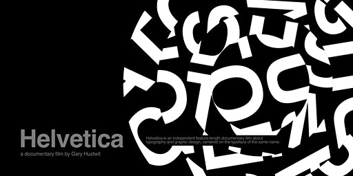 "Atomicdust Presents: ""Helvetica"""