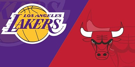 LA Lakers vs. Chicago Bulls at the STAPLES Center tickets