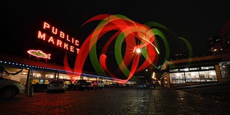 Night Photography & Light Painting with Kate Hailey tickets