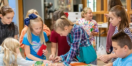 Homeschool Program:  Make It and Take It tickets