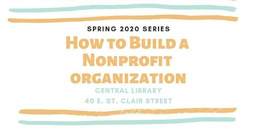 How to Start a 501(c)3 Nonprofit Organization