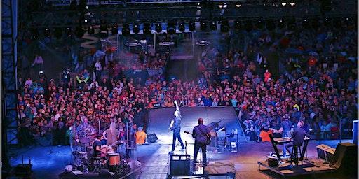 Big Ticket Festival 2020 | Newsboys | Mandisa | Danny Gokey | Sidewalk Prophets
