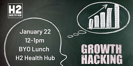 Growth hacking 101- how to grow your business tickets