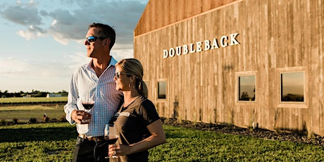 Doubleback Winemaker Dinner 2020 tickets