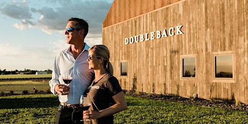 Doubleback Winemaker Dinner 2020