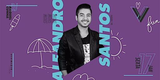 VIV Mizik - Show Aleandro Santos
