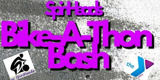 SpinHeads Bike-A-Thon Bash!!!