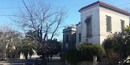 """Flores Plaza Misericordia """"barrios obreros y Padre Francisco"""""""