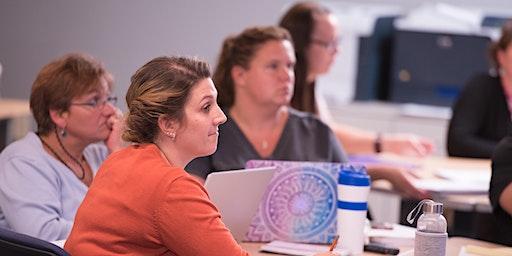 Leadership Symposium (6-Week Course)