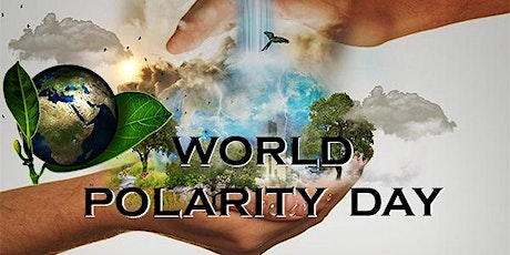 World Polarity Day - Intro to Energy Workshop tickets