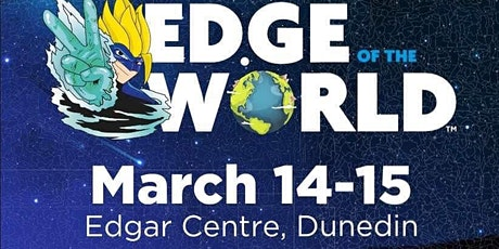 Edge of the World tickets