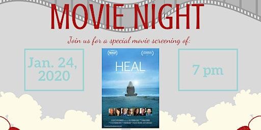 Arc of Life Movie Night