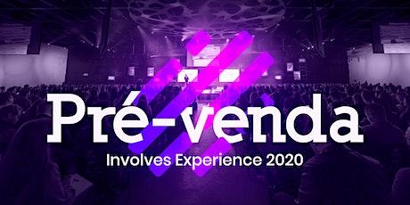 Involves Experience 2020 ingressos