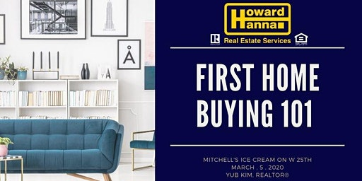 First Home Buying 101