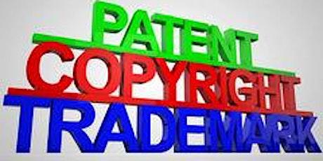 Trademark Patent Copyright Class in Dallas tickets
