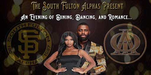 Alpha Phi Alpha Fraternity ,Inc  OPLEF  Sweetheart Valentine's Gala