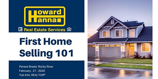 First Home Selling 101