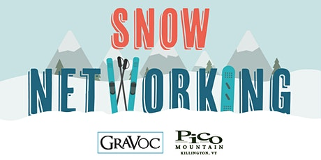 Snow Networking 2020 tickets