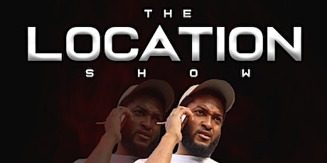 Fat Eric: The Location Show tickets
