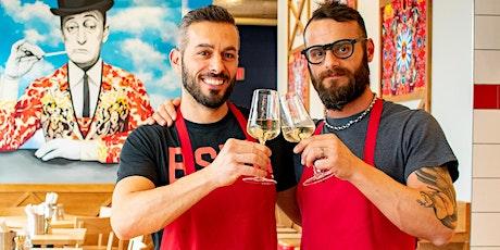 Firriato Wine Dinner at Stellina Pizzeria tickets