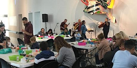 Dia de Arte en Español tickets