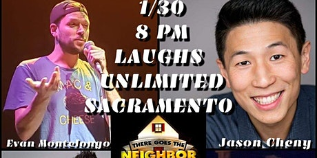 There Goes the Neighborhood Comedy Tour tickets