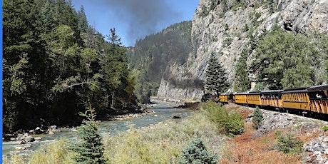 Durango Silverton Colorado High Adventure 2020 tickets