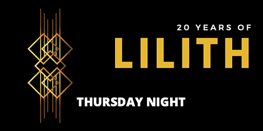 Lilith 2020 - Thursday Night